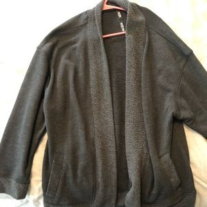 Victoria Secret Cardigan Sweater